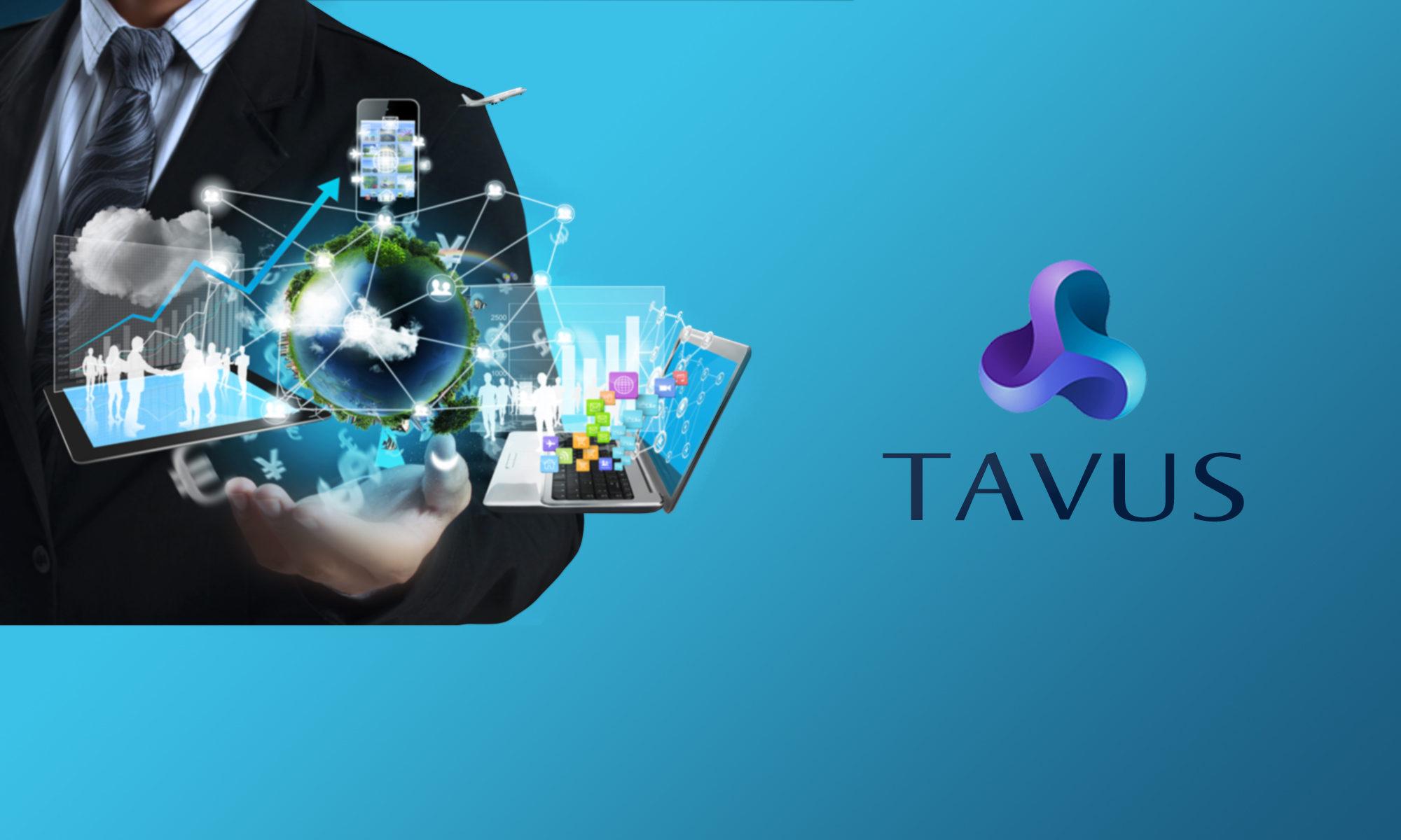 TAVUS OY